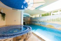 Soggiorno romantico in suite 1 notte € 85,00 ⊶ Pinzolo - Alta Val ...
