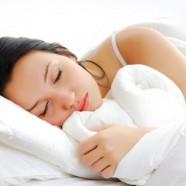 Per rilassarsi e dormire bene: non solo camomilla