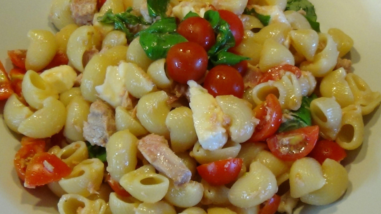 3 ricette per la pasta fredda for Ricette per pasta