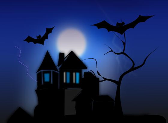 mete per Halloween