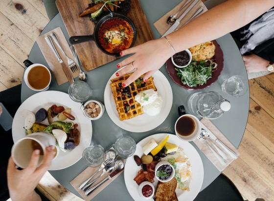 Come mangiare per stimolare il benessere