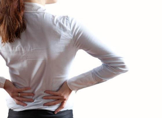rimedi naturali al mal di schiena