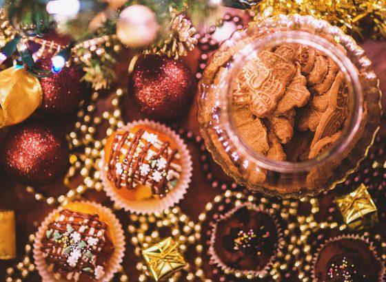 come non ingrassare a Natale