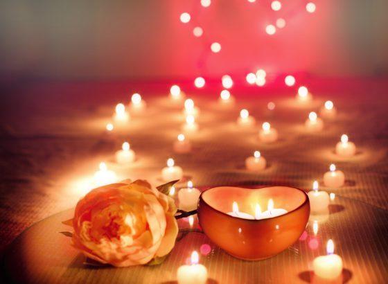 Bagno Romantico San Valentino : A san valentino regalatevi un momento di benessere ecco le offerte