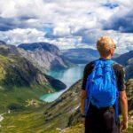 Vacanze: un italiano su due opta per l'ecoturismo
