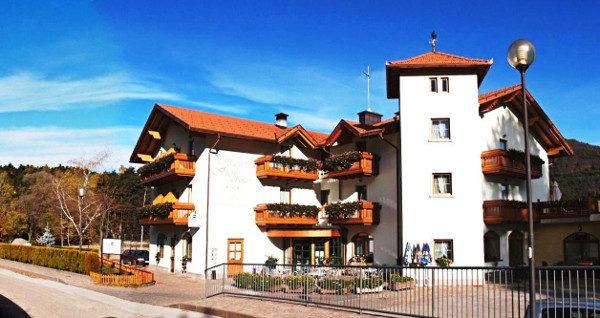 consigli per passare il 25 aprile in montagna in Trentino
