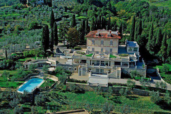 Villa La Borghetta propone un'incredibile offerta per il 25 aprile in toscana