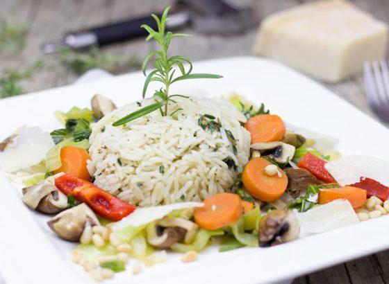Diete Per Perdere Peso In Pochi Giorni : La dieta del riso dimagrire in pochi giorni per avere una pancia