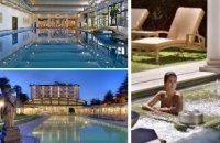 Weekend Allinclusive alle Terme 20-21 dicembre euro 160