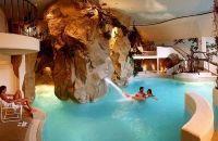Offerta speciale per una vacanza romantica in montagna nel cuore delle Dolomiti