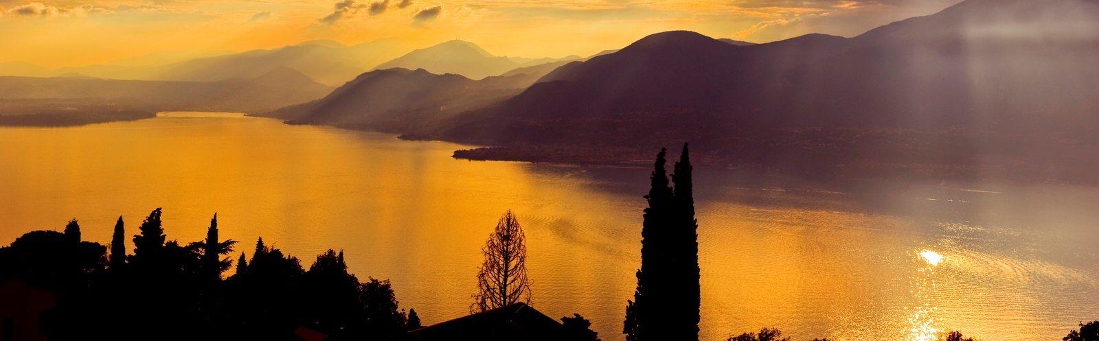 Weekend Romantico Lago di Garda • Offerte Last Minute Terme, Hotel Spa
