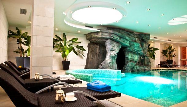 Il Picciolo Etna Golf Resort & Spa (Castiglione di Sicilia ...