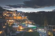 Albion ****s Hotel Mountain Spa Resort Dolomites
