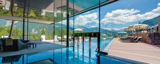 Soggiorni Benessere Estate da € 100,00 ⊶ Ortisei - Val Gardena ...