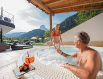 Ski & City - Hotel Diamant SPA Resort