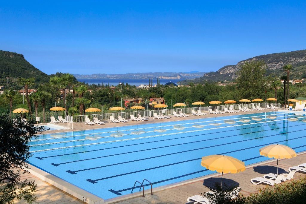 Poiano Resort Hotel Gardasee