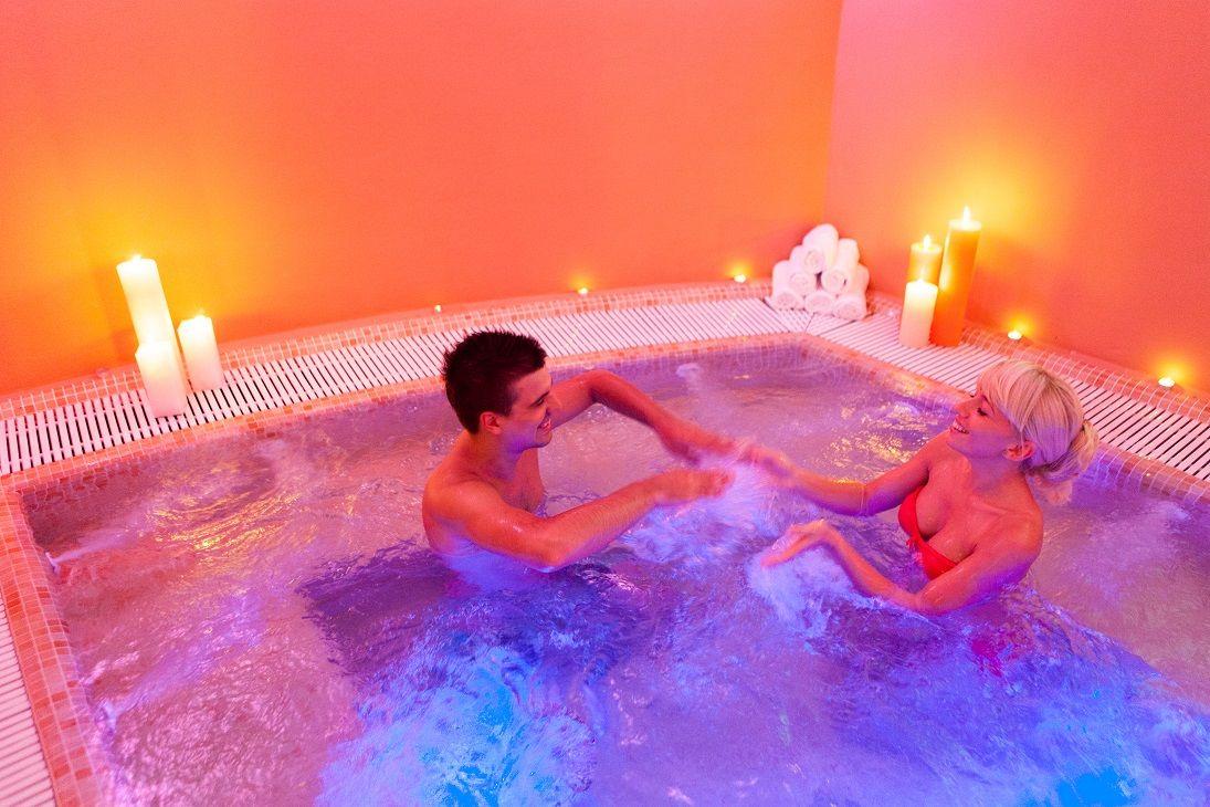 Offerte Hotel Portici – Romantik & Wellness a Riva del Garda - Lago ...