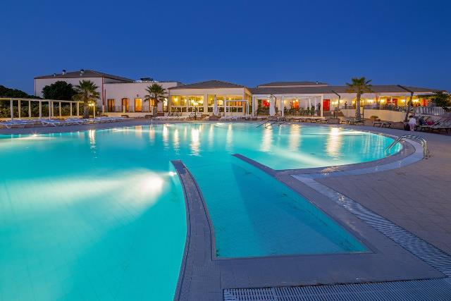 Sikania resort spa marina di butera caltanissetta for Spa lhahn ka che