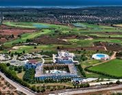 DoubleTree by Hilton Acaya Golf Resort