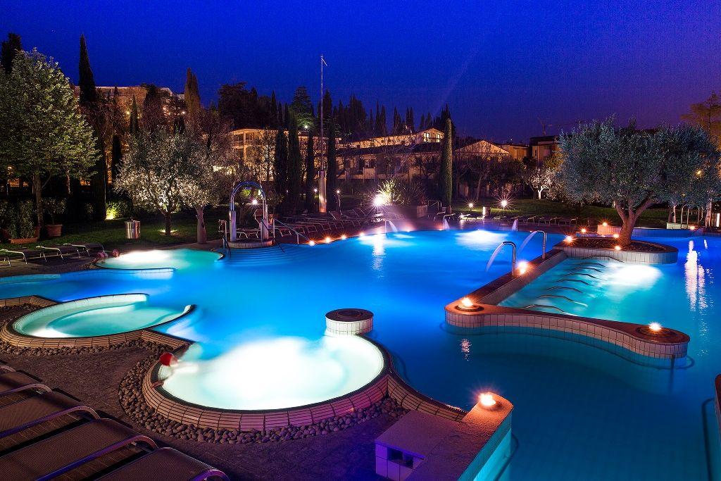 Hotel Con Spa Peschiera Del Garda