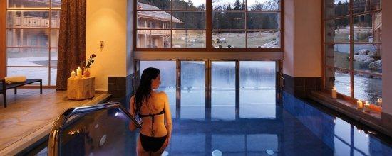 Offerte tirler dolomites living hotel a alpe di siusi for Offerte soggiorno in trentino alto adige