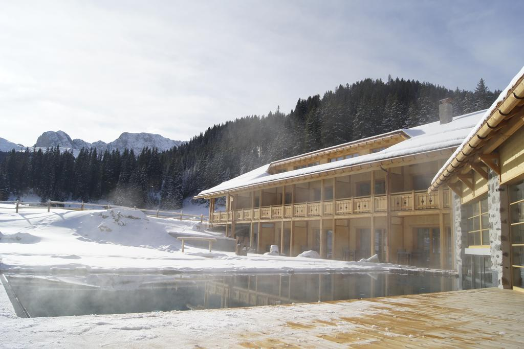 Soggiorni Benessere Inverno da € 189,00 ⊶ Alpe di Siusi Dolomiti ...