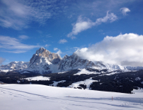 Upload feeling invernale -  Tirler - Dolomites Living Hotel