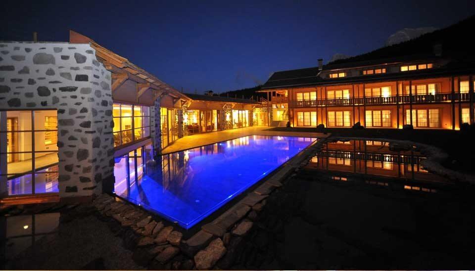 Tirler dolomites living hotel alpe di siusi dolomiti trentino alto adige - Hotel alpe di siusi con piscina ...
