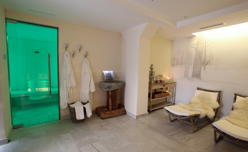 Auberge de la maison alpine resort spa hotel a entr ves for Auberge de la maison entreves