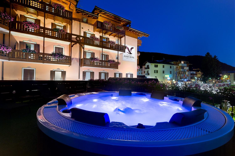 Adler Hotel Wellness Amp Spa Andalo Dolomiti Di Brenta