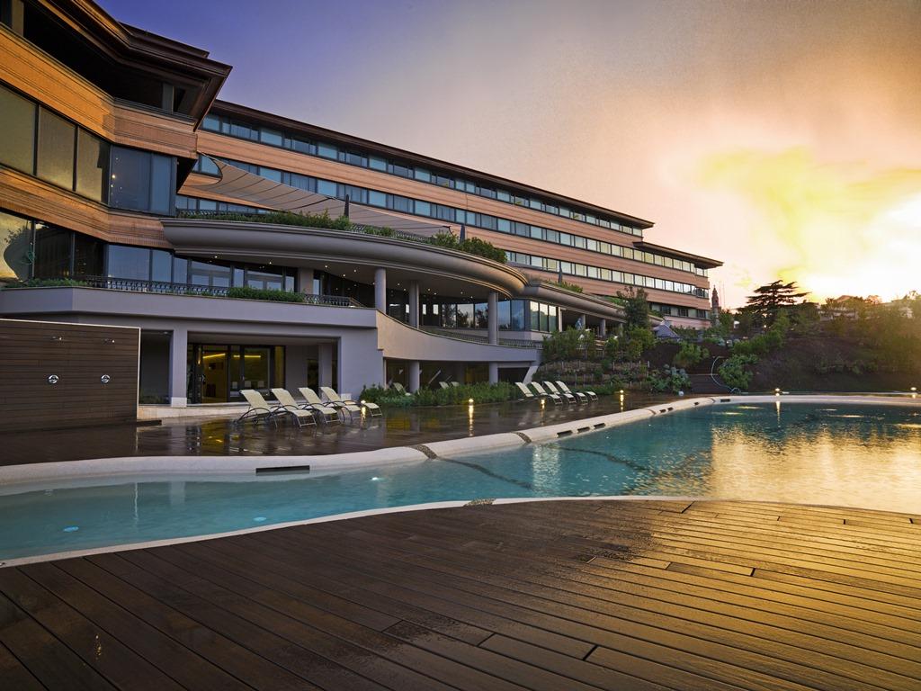 Hotel Spa Roma Offerte