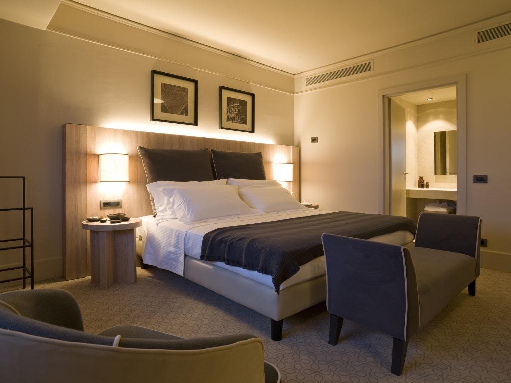 A Roma Lifestyle Hotel E Spa Roma