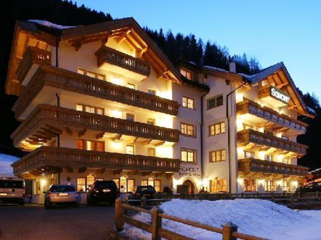 Soggiorni Benessere Inverno da € 125,00 ⊶ Selva Gardena - Val ...