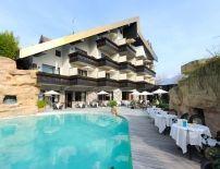Hotel Val Venosta: centri benessere hotel Val Venosta.