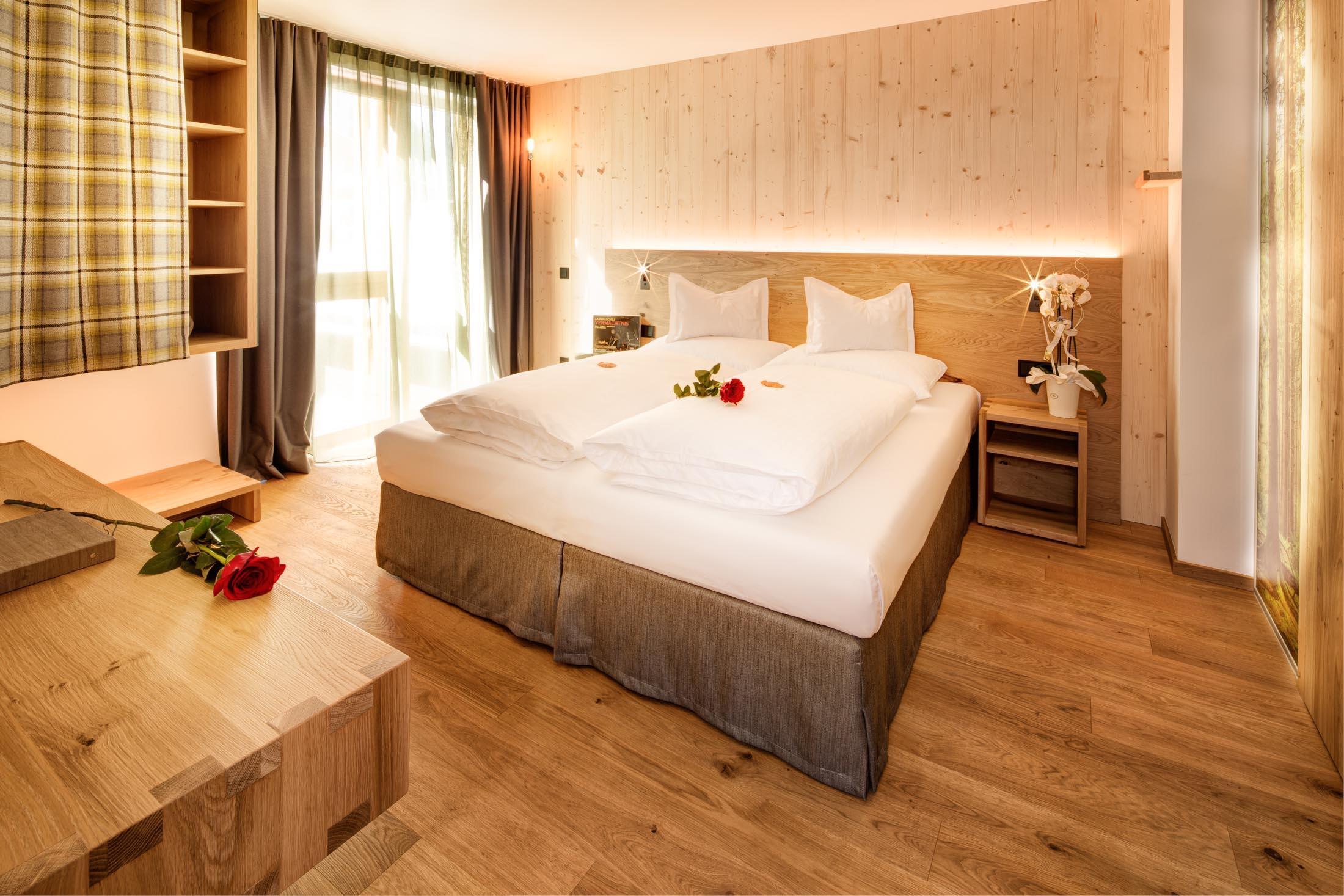 Eden selva mountain design hotel selva di val gardena for Design hotel eden selva