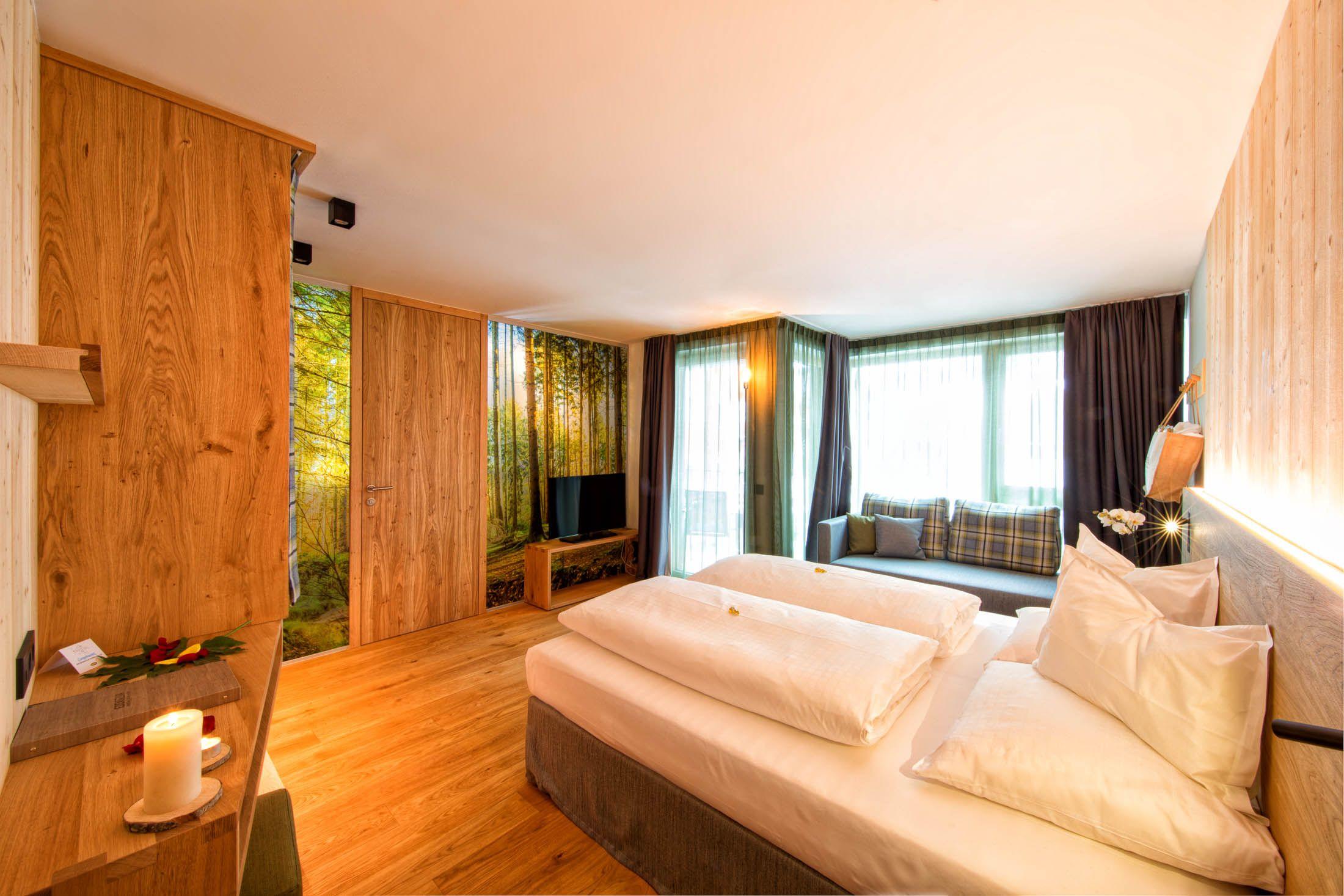 Eden selva mountain design hotel selva di val gardena for Design hotel alto adige