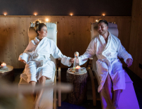 Val Gardena SuperSun € 120 - Eden Selva Mountain Design Hotel