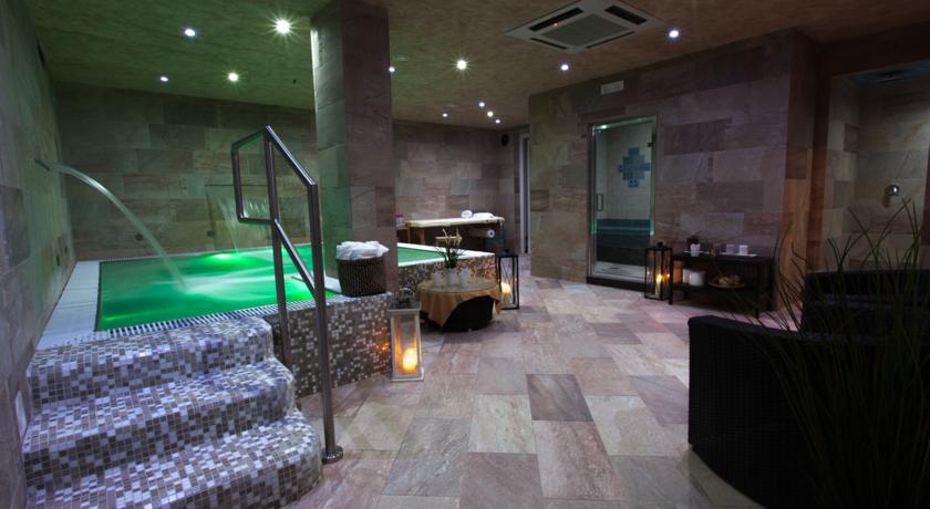 Spa Hotel in Lombardia: Guida agli 8 Migliori Centri ...