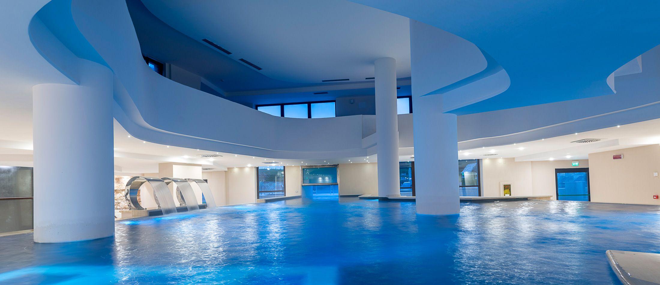 Aqua montis resort spa rivisondoli abruzzo - Hotel in montagna con piscina ...