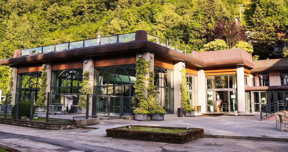 R seo euroterme wellness resort bagno di romagna - Roseo hotel bagno di romagna offerte ...