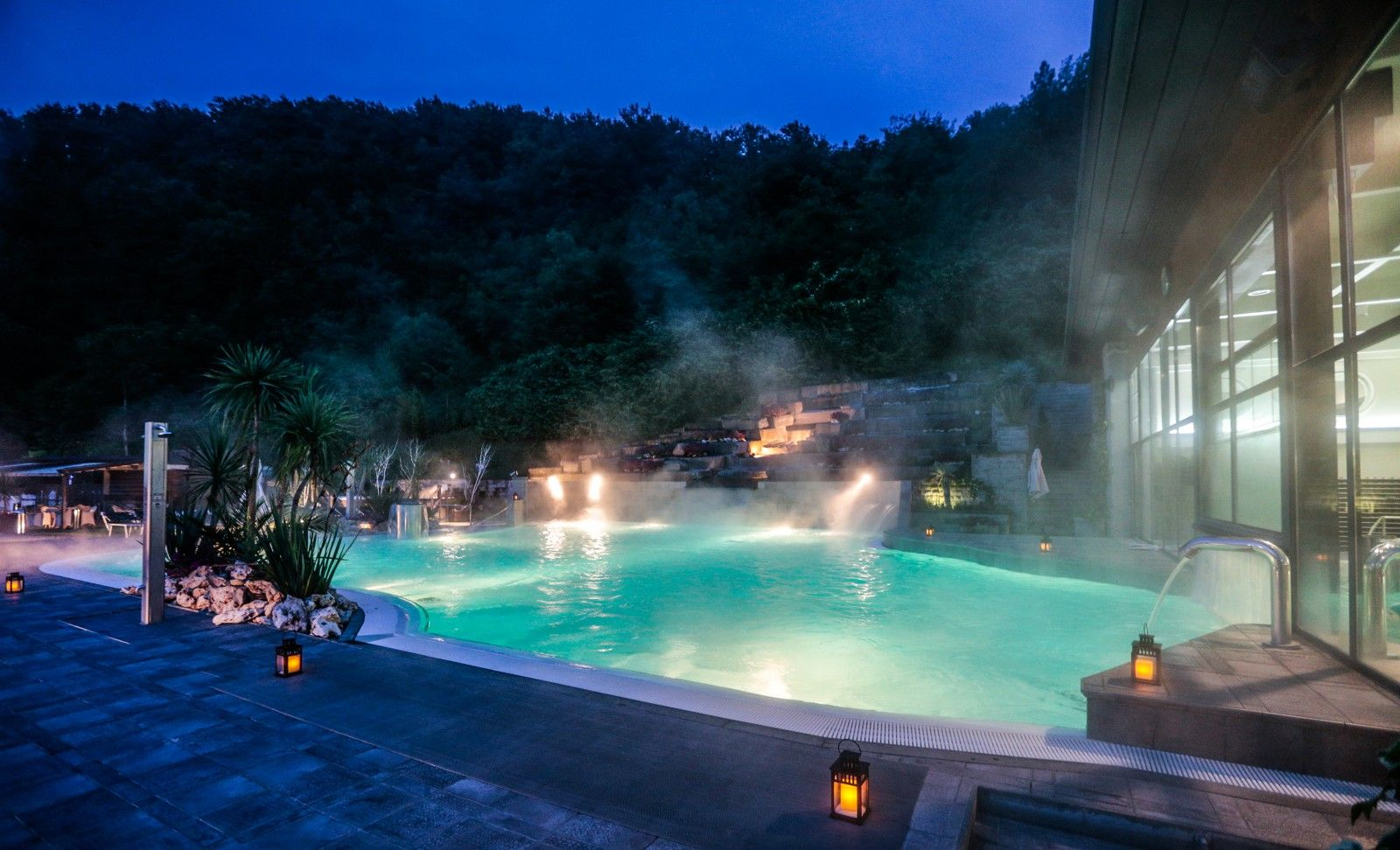 Emejing Hotel Euroterme Bagno Di Romagna Offerte Gallery - New Home ...