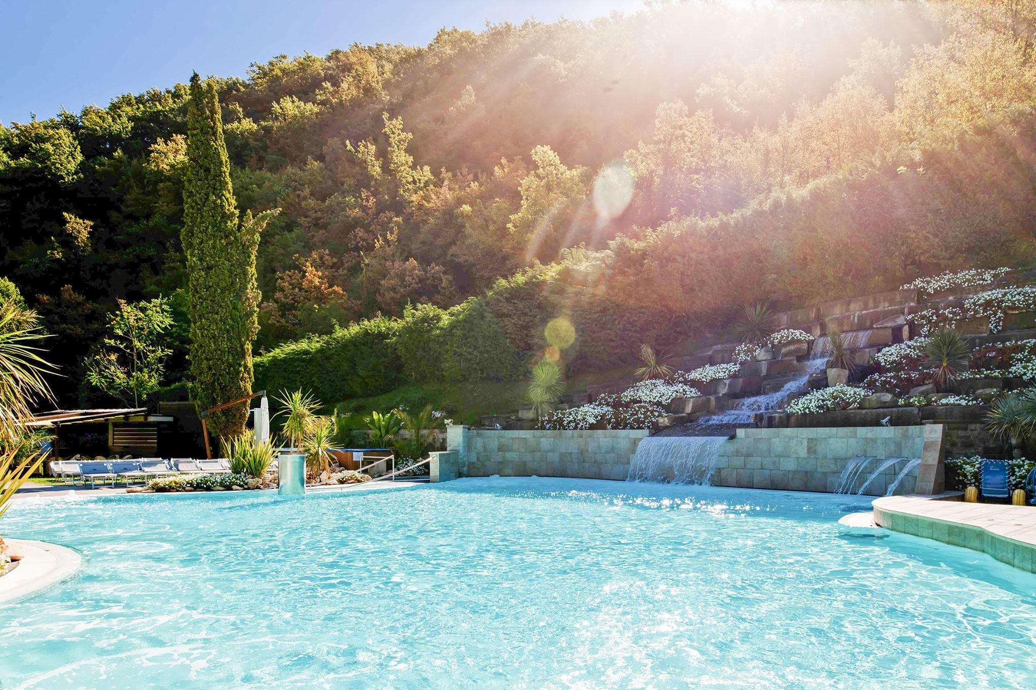 Ròseo Euroterme Wellness Resort**** (Bagno di Romagna - (Forlì ...