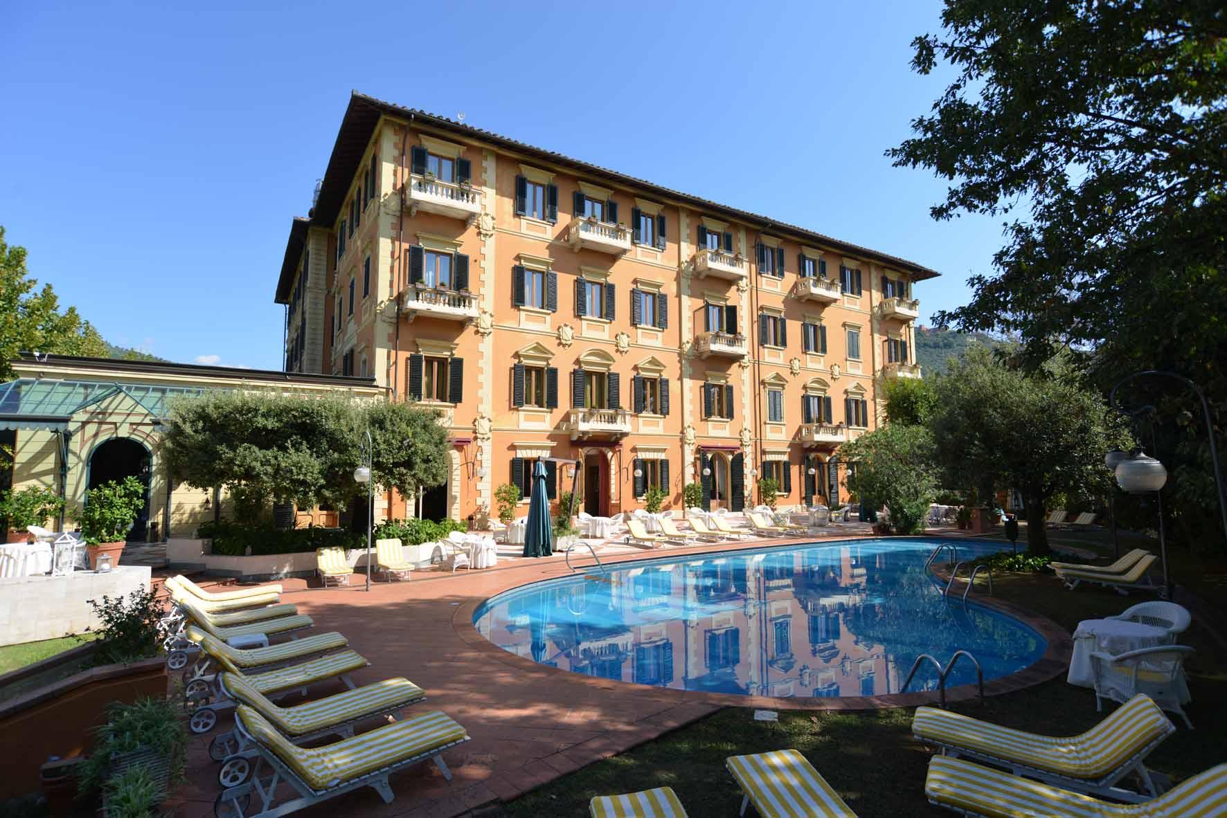 Hotel Terme Trentino Offerte