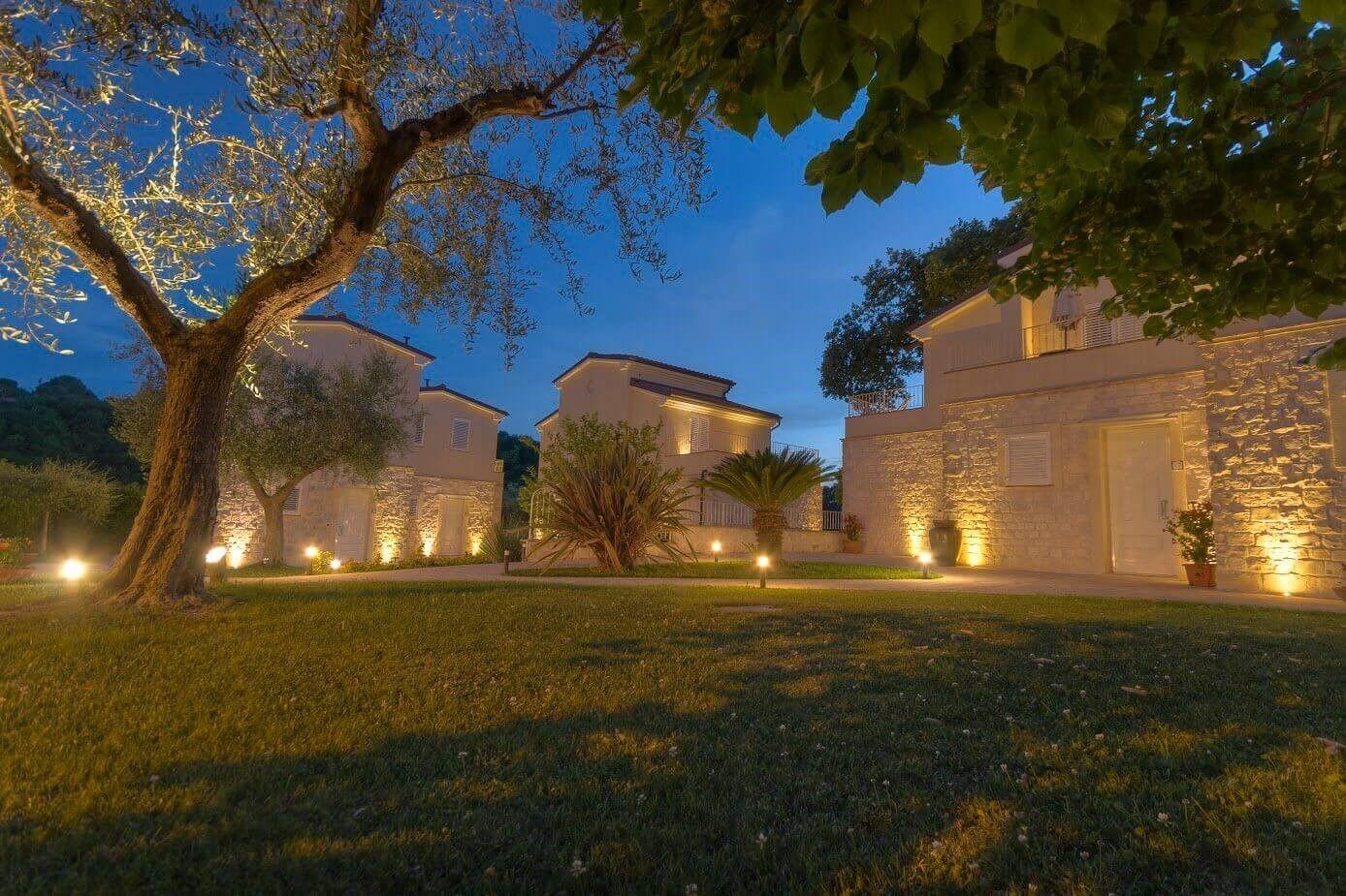Hotel giardino suite&wellness numana ancona riviera del conero