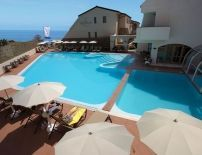 Benvenuta Estate -  Hotel Tropis Wellness & Beauty