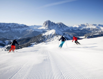 DOLOMITI SOLE & NEVE 7=6 da € 570,00 - Hotel Pinei Nature & Spirit