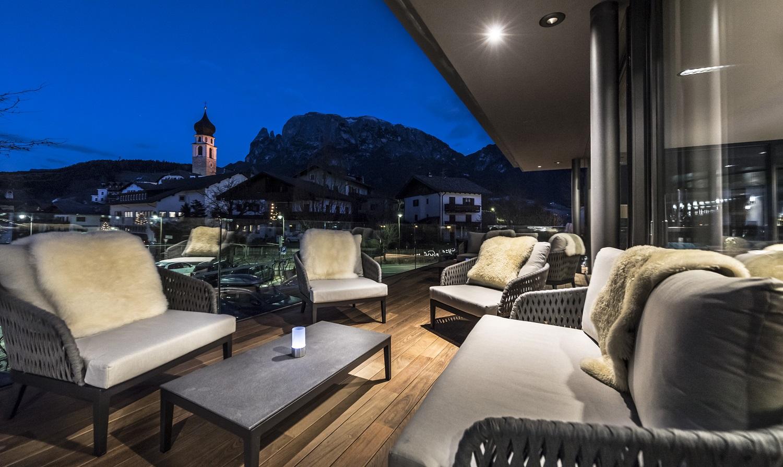 Soggiorni benessere tra le Dolomiti da € 89