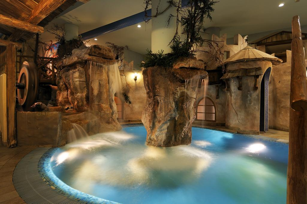 Soggiorni Benessere Estate da € 85,00 ⊶ Canazei - Val di Fassa ...