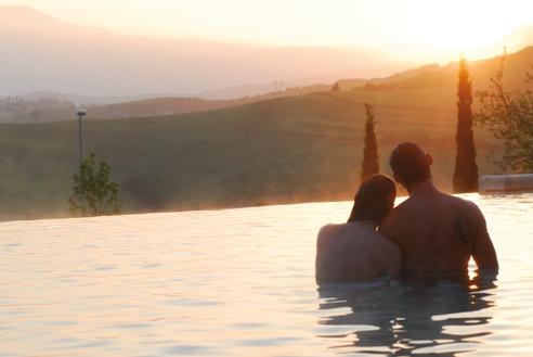 Offerte Fonteverde Terme & Hotel a San Casciano Dei Bagni - Siena ...