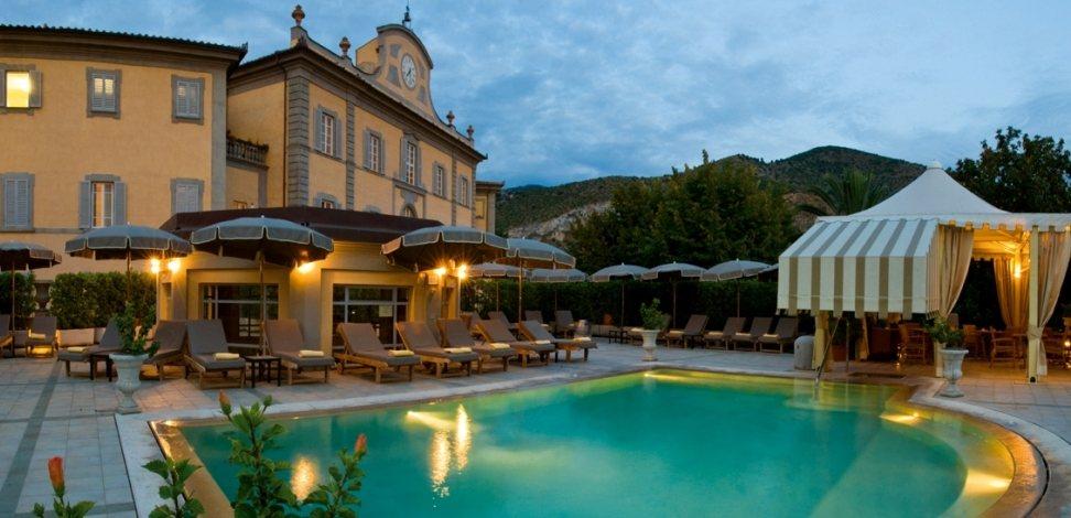 Bagni di Pisa Terme & Hotel (San Giuliano Terme - Pisa - Toscana)
